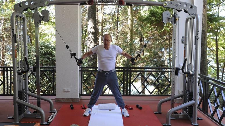 Libération: На вопросы журналистов Путин ответил «словно властелин мира»