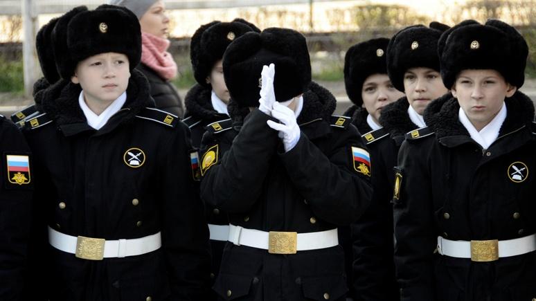 NI: российские военные набрались опыта в Сирии, но до американских им ещё далеко