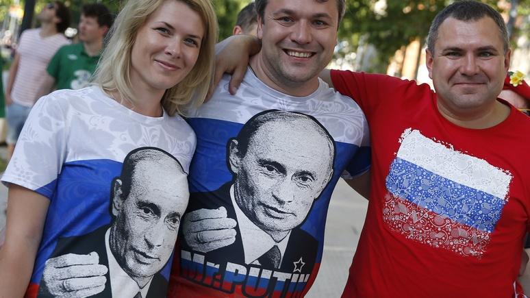 Huffington Post оценил главные успехи Владимира Путина за 2016 год