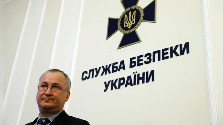 Глава СБУ: Катастрофа Ту-154 будет иметь последствия для мирового сообщества