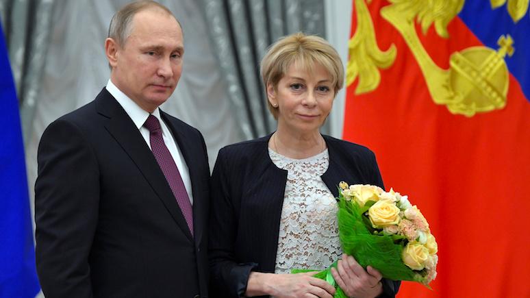 Gazeta Wyborcza: Трудно смириться с тем, что Доктора Лизы больше нет