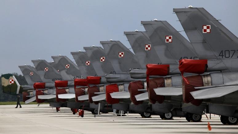 Польский вице-адмирал: закупка ракет у США спровоцирует конфликт с Москвой