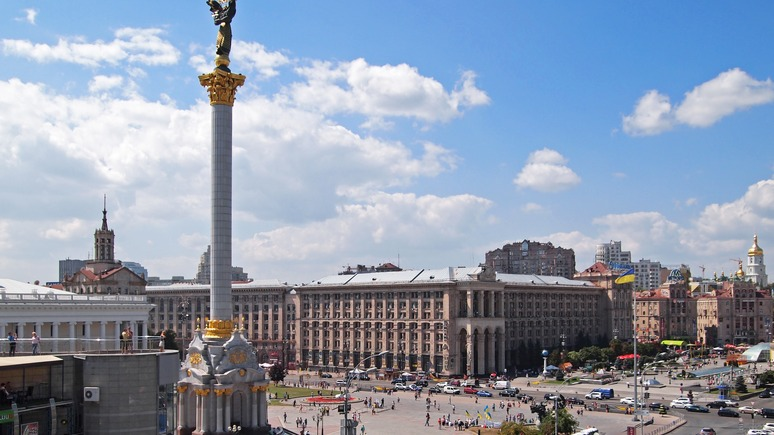 Zeit: через десять лет Украина победит коррупцию и станет успешной страной