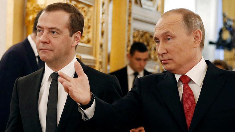 Wyborcza: хладнокровие и расчёт позволили Кремлю приблизиться к «сирийской Ялте»