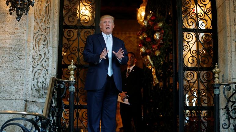 Times: заключив сделку с Путиным, Трамп подаст ему Украину «на блюде»