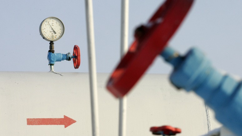 Tageszeitung: из-за морозов Украина рискует израсходовать газ, а Европа — замерзнуть