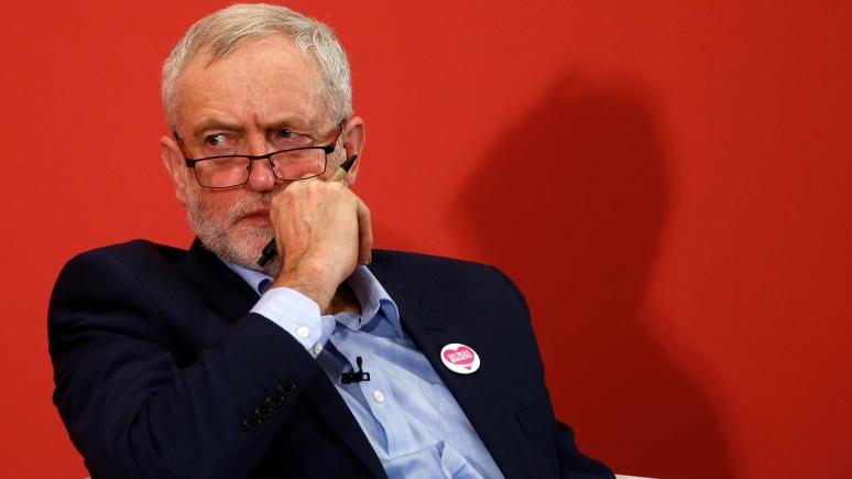 Sun: лидер лейбористов обвинил НАТО в росте напряженности в Восточной Европе