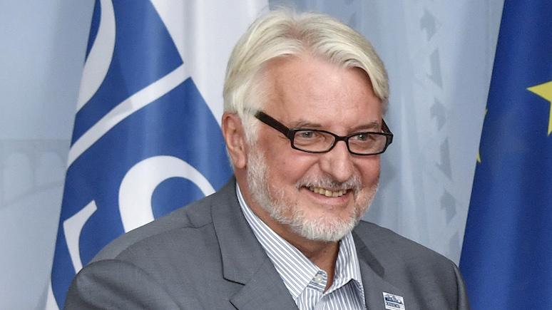 WP: польский министр «создал» карибскую страну, устав от долгого перелёта
