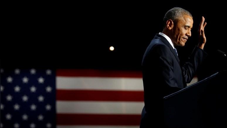National Review припомнил Обаме усиление ИГ и другие «достижения»