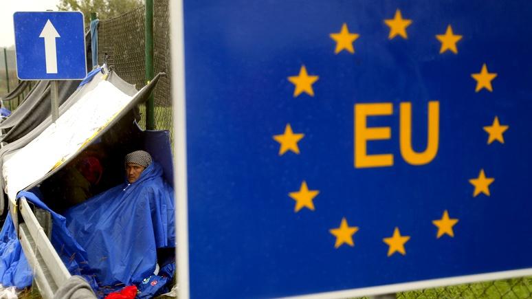 TAZ: ради поблажек ЕС Минск посадит под замок беглецов из Сирии, России и с Украины