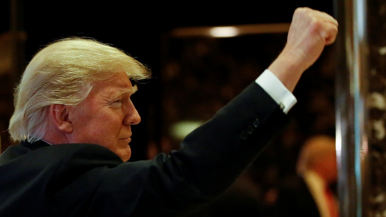 WP: Россия пригласила Трампа на встречу по Сирии, куда Обаму не звали