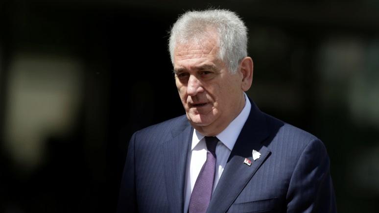 BBC: президент Сербии угрожает послать в Косово войска