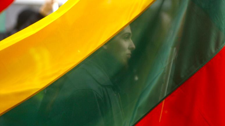 TVN24: обиженные Литвой поляки нашли утешение в «российской пропаганде»