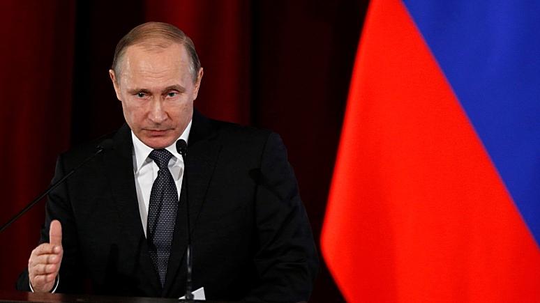 National Post: России удаётся править миром вопреки кризису