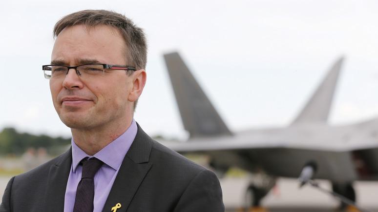 ERR: Эстония не будет менять тон ради ратификации договора с Россией
