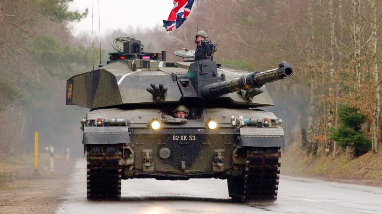 Sun: тоннель под Ла-Маншем позволит Британии защитить Европу от России