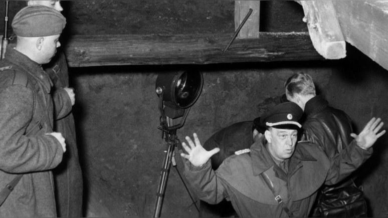 Daily Mail рассказала, как ЦРУ и MI6 рыли «секретный» тоннель под присмотром Москвы