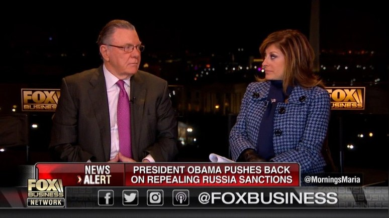 Fox: Путин «парализовал» Обаму — и не изменит подход при Трампе