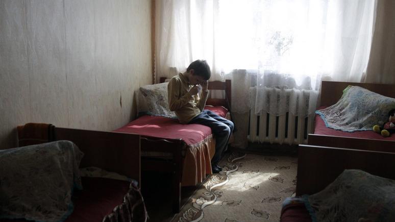 FR: воспитательные подзатыльники в России не преступление, а семейная традиция