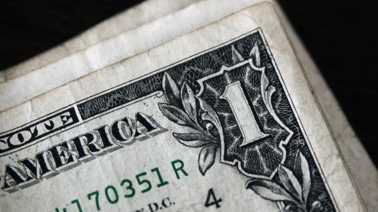 Die Presse предсказал доллару незавидное будущее