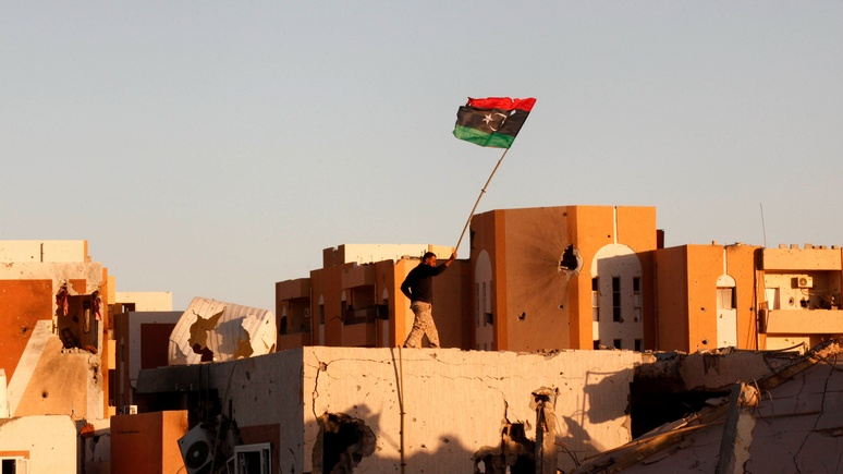 Neue Zürcher Zeitung: после успеха в Сирии Путин нацелился на Ливию