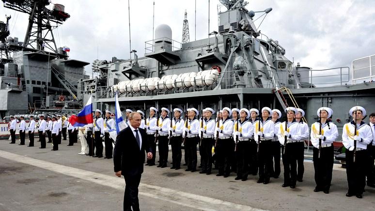 FP: пока Трамп отвлекал внимание, Путин получил полвека влияния на Ближнем Востоке