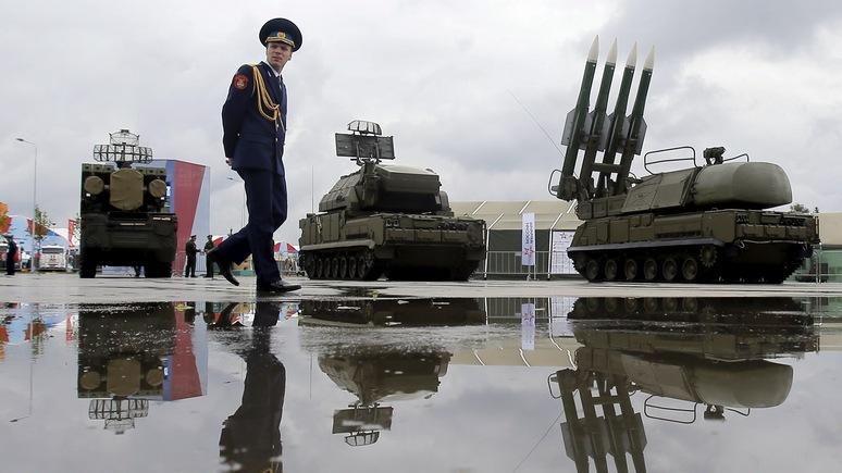Hill: хакеры пригрозили США ядерным ударом от имени Путина