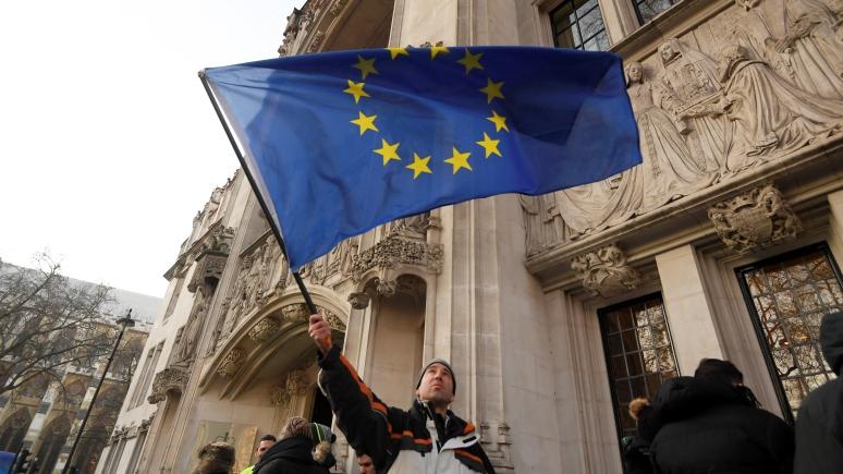 Le Repubblica предрекла Европе «год несчастий»