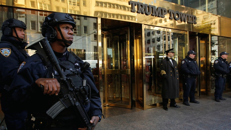 New York Times: в борьбе с терроризмом Россия Америке не союзник