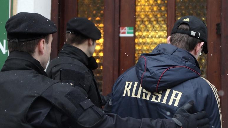 Die Presse: чеченцы в Австрии стали «проблемной диаспорой» №1