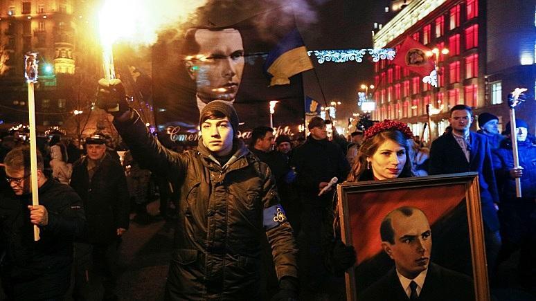 Foreign Policy: Украина и Польша бередят исторические раны на радость Путину
