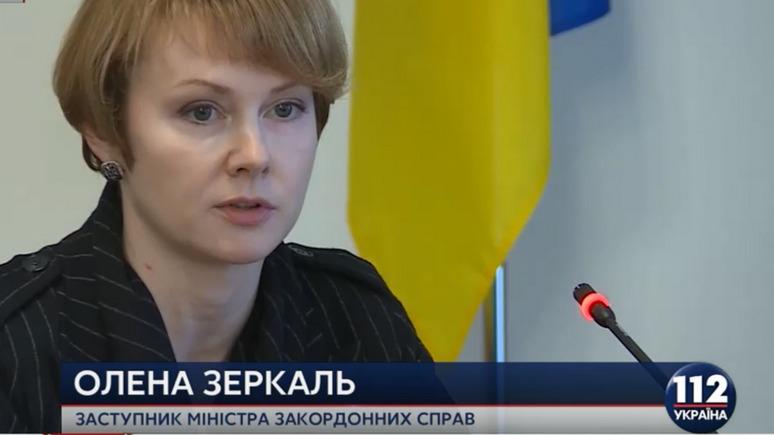 112: Украина не хочет быть разменной картой в переговорах США и России