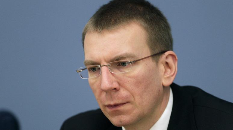 МИД Латвии: нельзя сидеть под ёлкой как зайчики, пока рядом бродит страшный волк