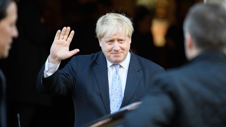 Guardian: Великобритания согласилась дать Асаду шанс
