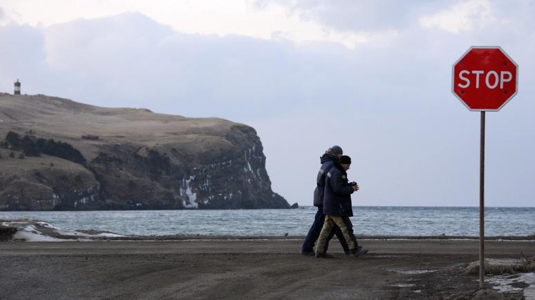 Japan Today: Токио рассчитывает на безвизовое авиасообщение с Южными Курилами