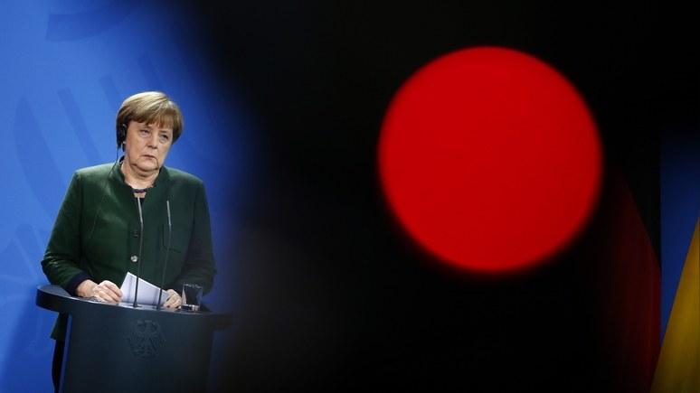 FT: «Альтернатива для Германии» — ключ Кремля к ослаблению Меркель