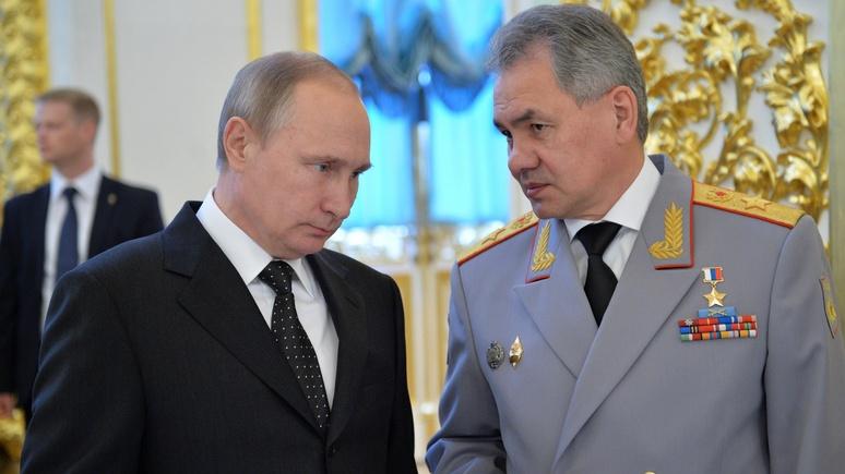 Foreign Policy: Россия уверена, что уже воюет с Западом