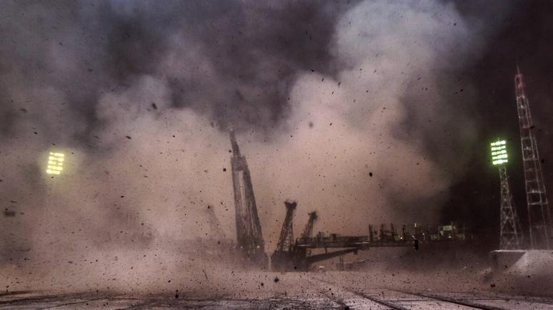 Space Review: Россия и США так намусорили в космосе, что пора прибраться
