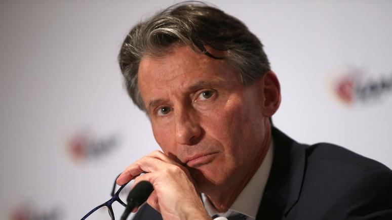 Europe 1: главу IAAF уличили во лжи по вопросу допинга в России
