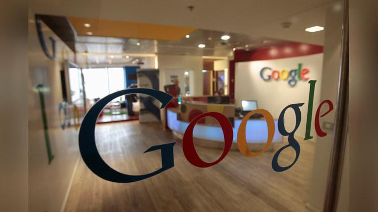 Motherboard: Google судится с россиянином из-за буквы ɢ