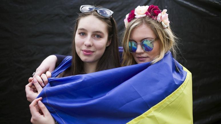 Украинцы-эмигранты: для Запада мы по-прежнему страна «где-то в районе Сибири»