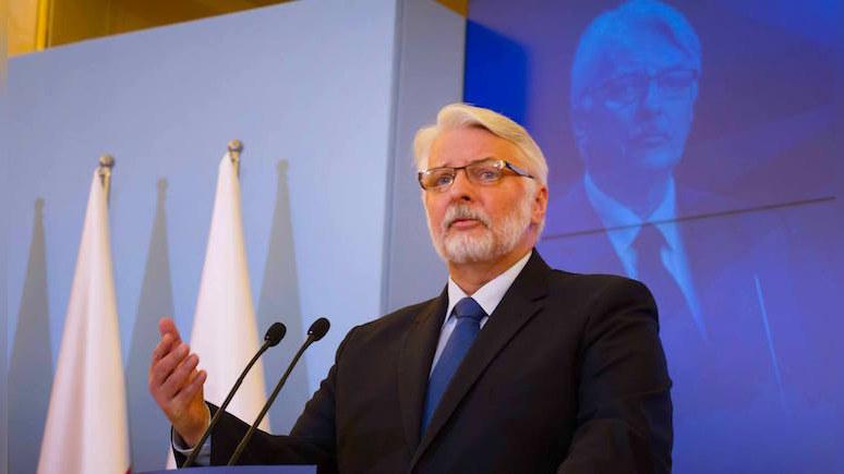 Wyborcza: попытка затаскать Россию по судам лишь выставит Польшу на посмешище