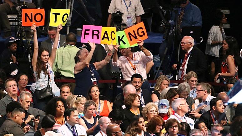 Oilprice: борьбу против «сланцевой революции» в США провоцируют экологи, а не Кремль