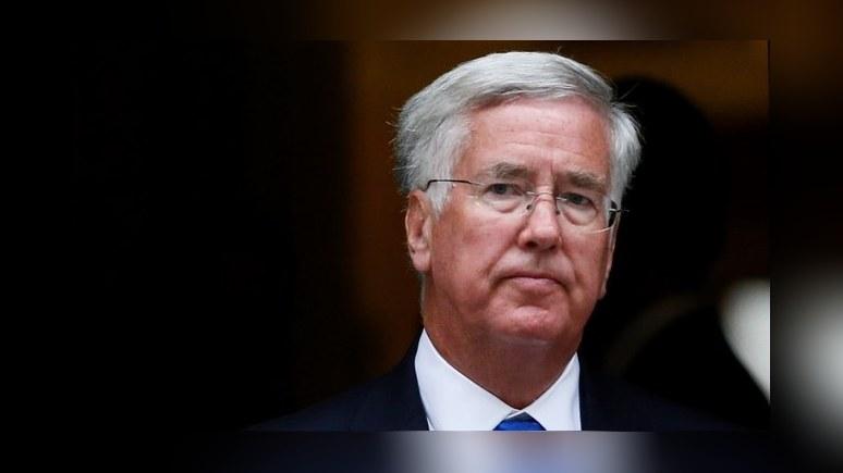 Минобороны Великобритании призвал НАТО усилить защиту от «кибератак Москвы»