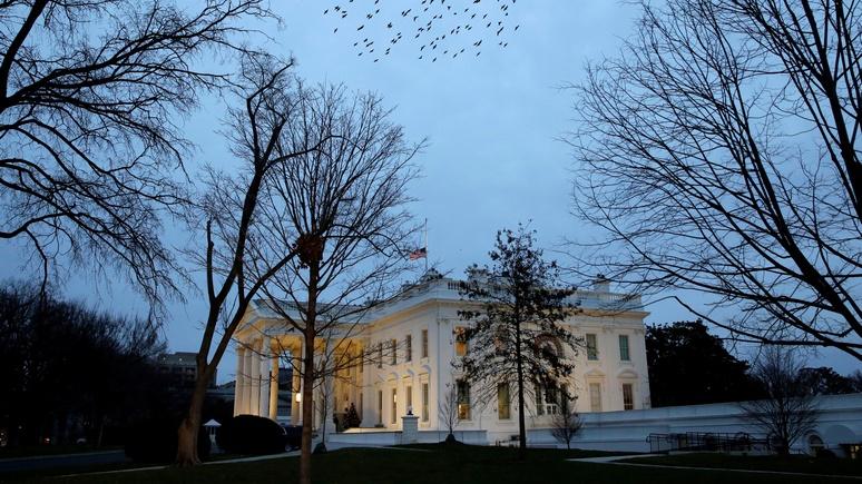Washington Post: Белый дом опроверг сообщение о заверениях Трампа по Украине