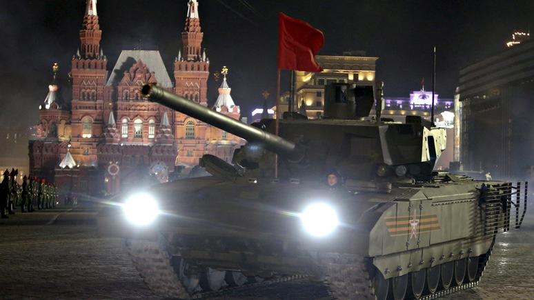 National Interest: США придётся закупать оружие за рубежом — чтобы догнать Россию и Китай
