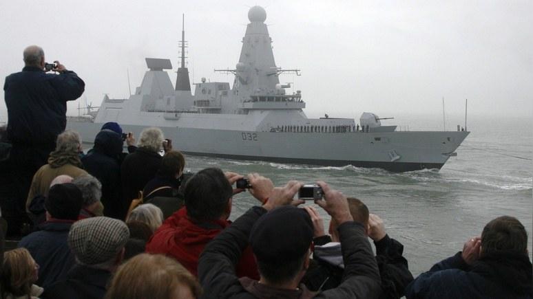 Times: российские подлодки засекут британские «ящики с гаечными ключами» за сотню миль