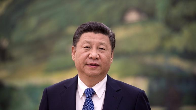 Sina.com: Китай убережёт Россию от очередного обмана США