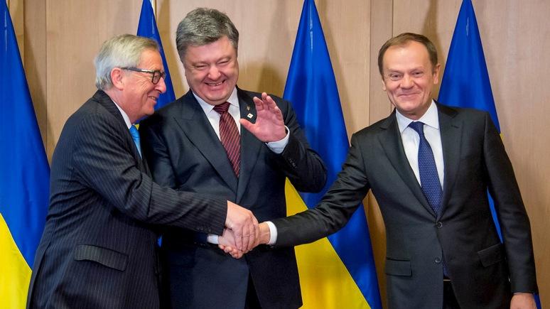 Le Point: Европа стала забывать Украину, а зря