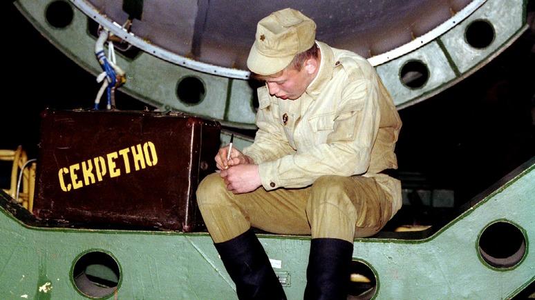 Сегодня: Латвия демонтирует последнюю советскую ракетную базу